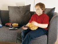 ילדים, השמנת יתר / צלם: thinkstock